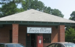 Lovejoy Pottery, Aug. 1st, 9-4