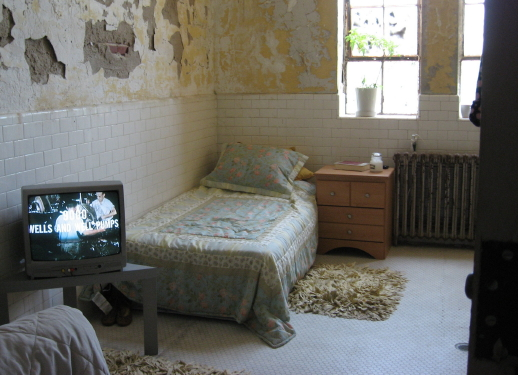 Bain apartment_1_1