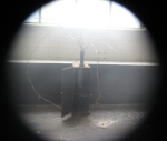 circular lense shot of lab box_1_1