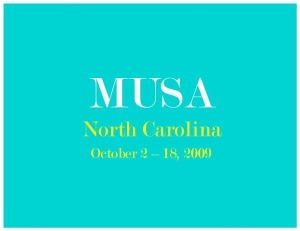 Musa show