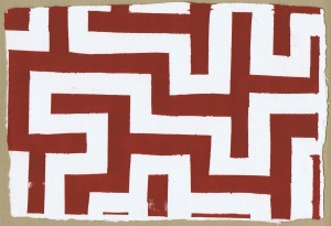 after Anni Albers
